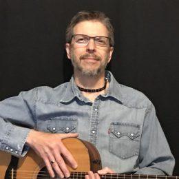 Profile picture of Andrew Spreck