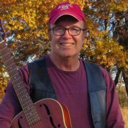 Profile picture of John Bennett