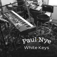 White Keys (jazz rock instrumental)
